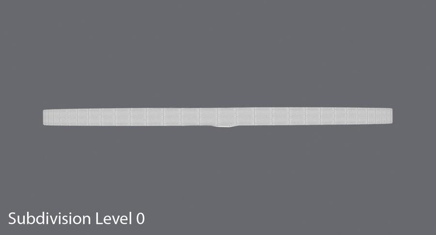 高齢者 royalty-free 3d model - Preview no. 13