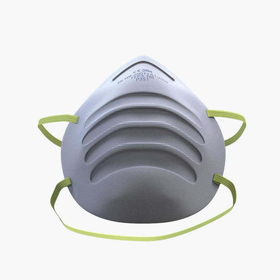 maschera antipolvere nike