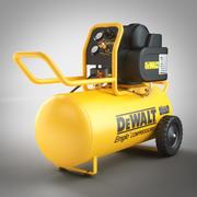 Sprężarka powietrza Dewalt 3d model