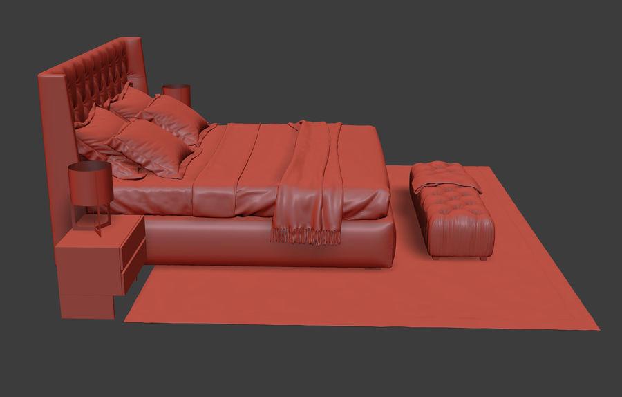 メリディアニターマンロー royalty-free 3d model - Preview no. 6