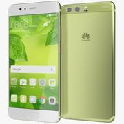 Huawei P10 Yeşillik 3d model
