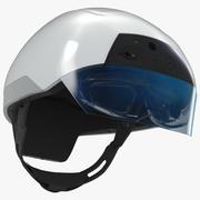 DAQRI - Smart Helmet 3d model