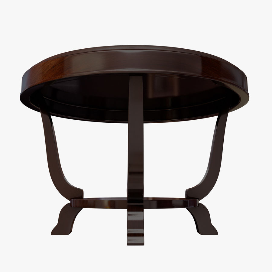 Le centre de la table royalty-free 3d model - Preview no. 6