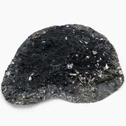Cinzas da Fogueira 3d model
