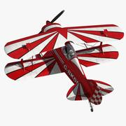 Pitts S1 Special 3d model