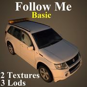 FOLK Basic 3d model