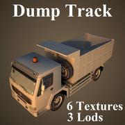 DUMP 3d model