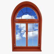pencere 3d model
