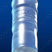 塑料瓶 3d model