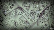 Nöronlar ateş 3d model