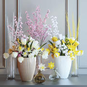 春天的花朵 3d model