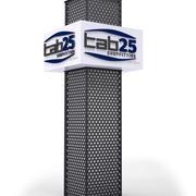 Oznakowanie 3d model