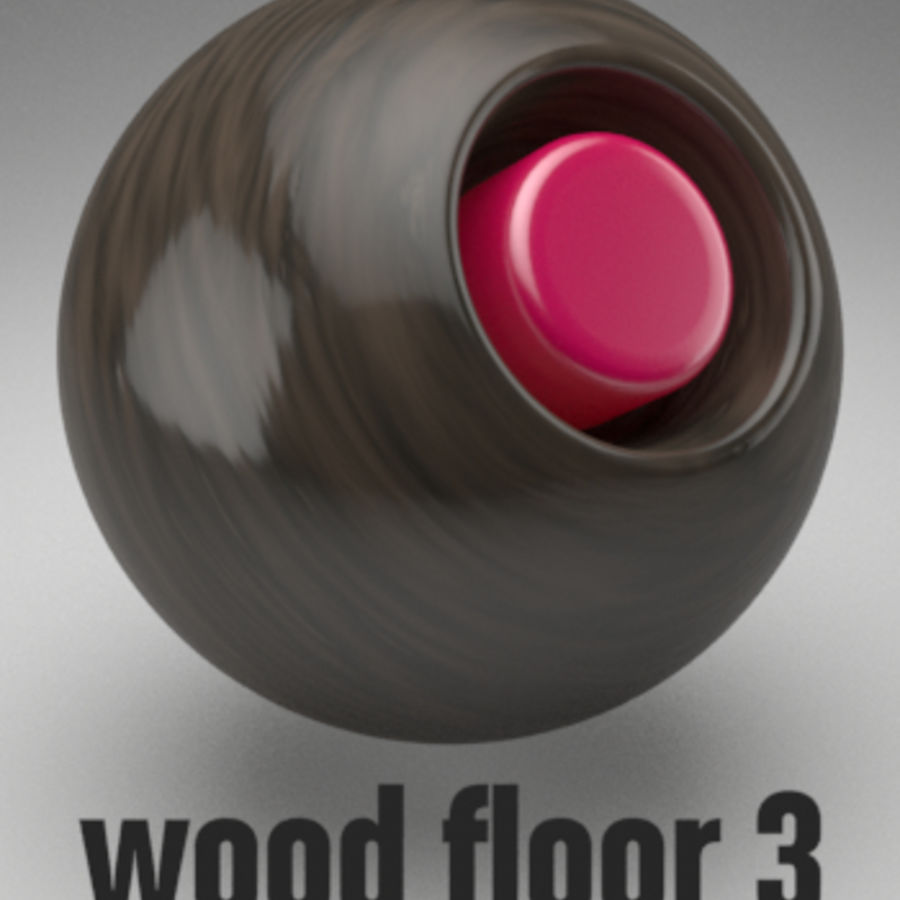 Arnold shader Architecture 1.1 royalty-free 3d model - Preview no. 27