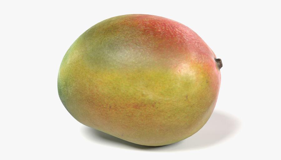 Mango royalty-free 3d model - Preview no. 1