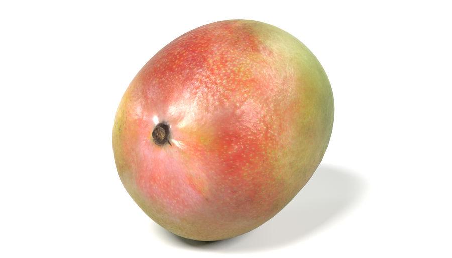 Mango royalty-free 3d model - Preview no. 5