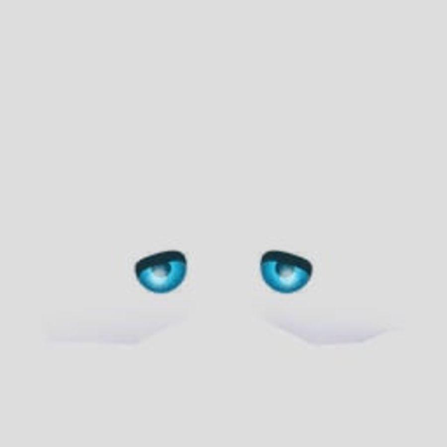 Ларри Купа- Марио Карт 8 royalty-free 3d model - Preview no. 20