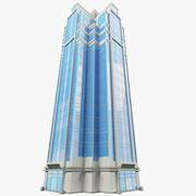 Skyscraper V3 3d model