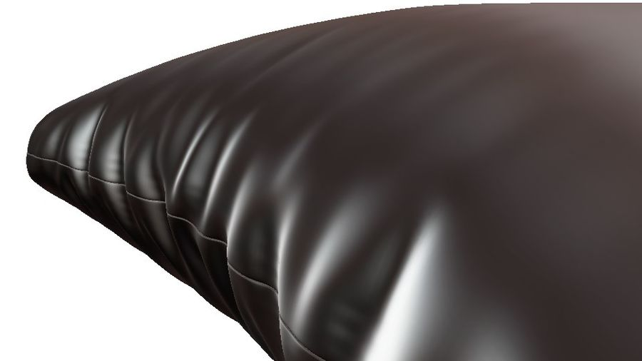 cushions royalty-free 3d model - Preview no. 6