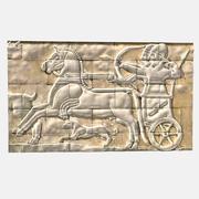 Ancient Mesopotamia 3d model