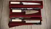 일본 전통 칼 세트 3d model