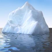 iceberg_v1 3d model