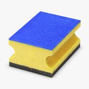 Sponge 3d model