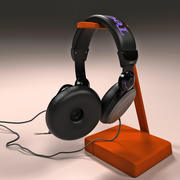 기술 RP DJ1200 3d model