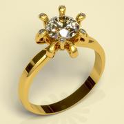 ring 0056 AK 3d model