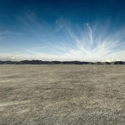 Desert Landscape 2 3d model