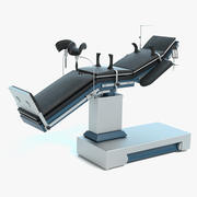 Operatietafel 3d model