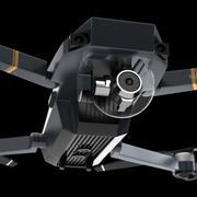 DJI Mavic Pro Drone - ÇILGIN FİYAT 3d model