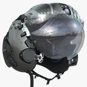 F-35 Helmet 3d model