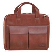 Skórzana torba biznesowa Tony Perotti 3d model
