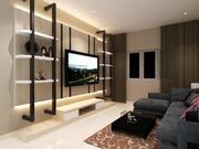 客厅大厅 3d model