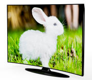 4K SUHD Curved Smart TV 78 inch 3d model