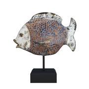 Ceramic Fish 3d model