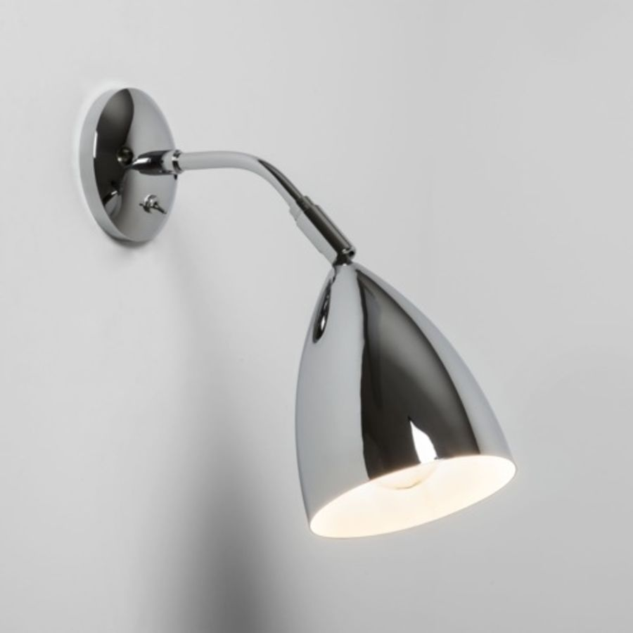 Astro Joel Wall Light royalty-free 3d model - Preview no. 6