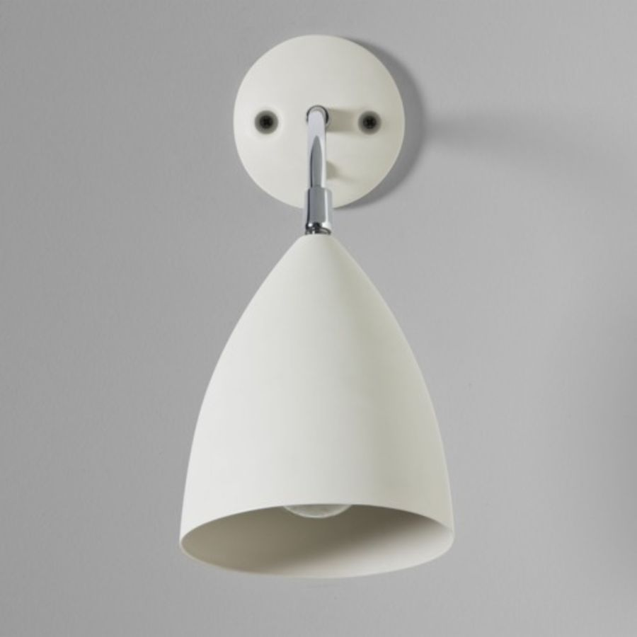 Astro Joel Wall Light royalty-free 3d model - Preview no. 1