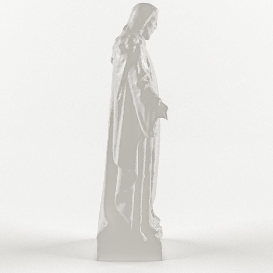 Jezus Chrystus - 2 royalty-free 3d model - Preview no. 2