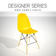 Eames Chair 3d model