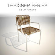 Allu Chair 3d model
