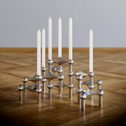 Nagel S22 Candleholders 3d model
