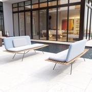 Manutti san sofa 3d model