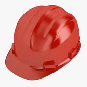 Защитный шлем 06 3d model