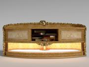 table socci 3d model