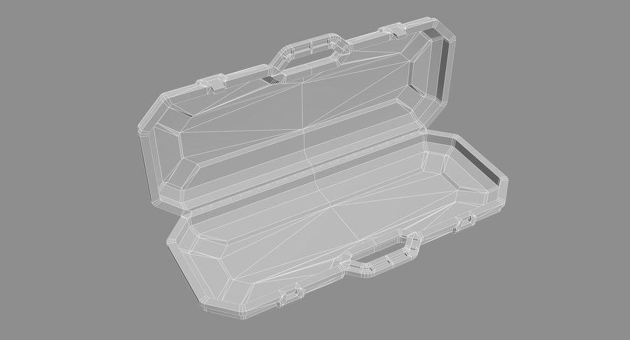 Cas royalty-free 3d model - Preview no. 14