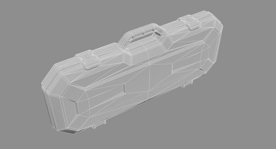 Cas royalty-free 3d model - Preview no. 13