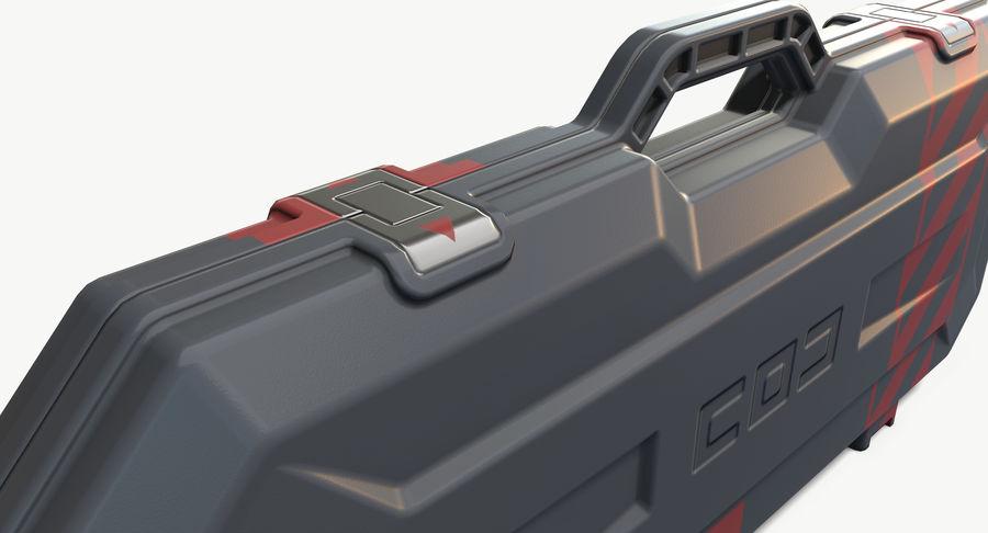Cas royalty-free 3d model - Preview no. 11