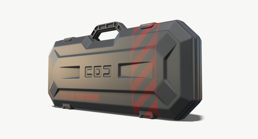 Cas royalty-free 3d model - Preview no. 10