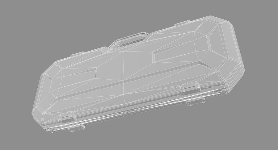 Cas royalty-free 3d model - Preview no. 16